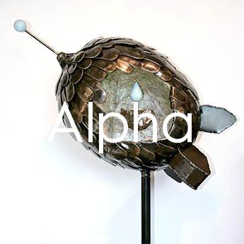 Alpha mini