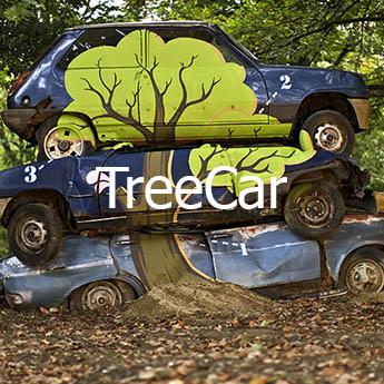 TreeCar mini01